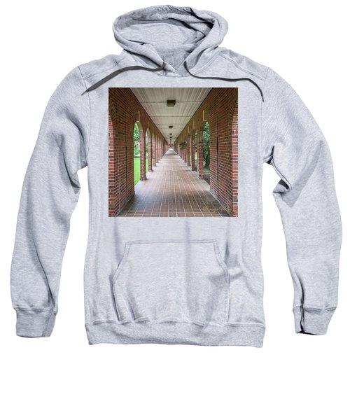 Walk Of Honor 3 Sweatshirt