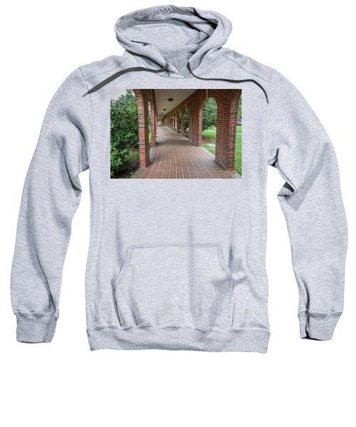 Walk Of Honor 6 Sweatshirt