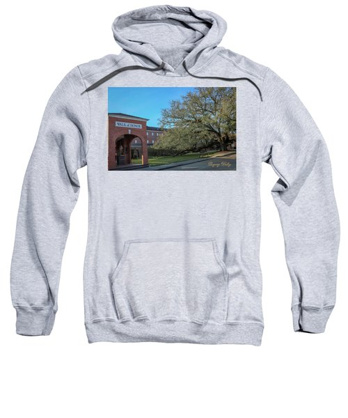 Walk Of Honor Entrance Sweatshirt