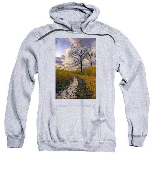 Walk With Me Sweatshirt
