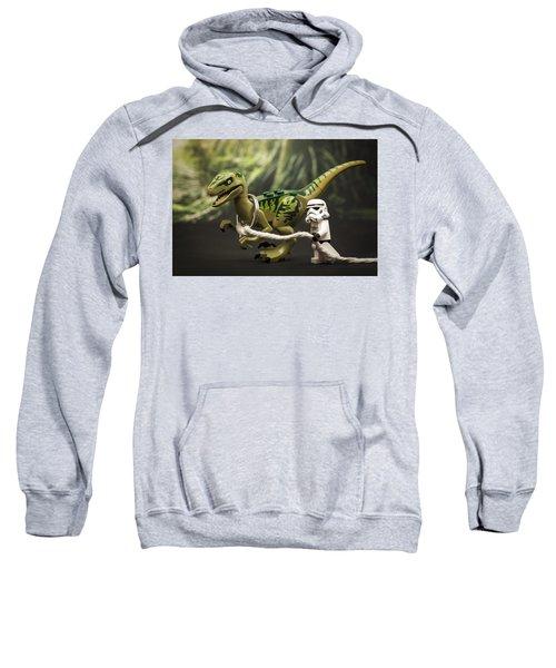 Walkies Sweatshirt