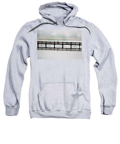 Walking Bridge Sweatshirt