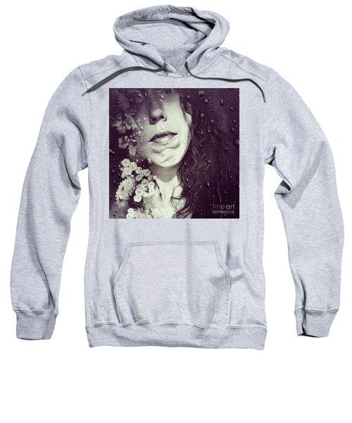 Wall Flower Sweatshirt