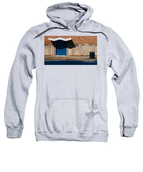 Wall In Kentucky Sweatshirt