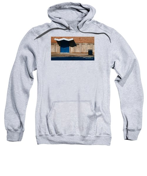 Wall In Kentucky Sweatshirt