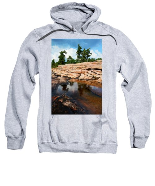 Wall Island Colours Sweatshirt