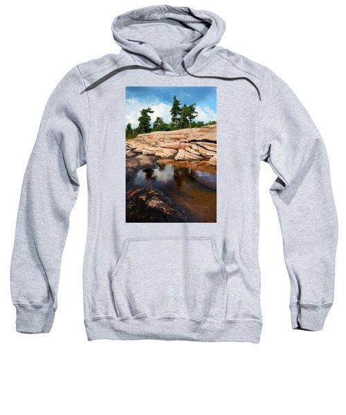 Wall Island Colours Sweatshirt