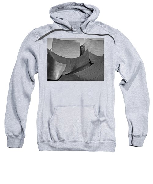 Walt Disney Concert Hall Two Sweatshirt
