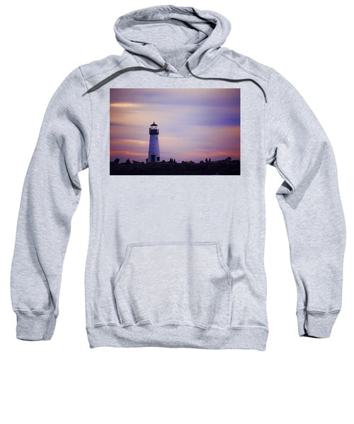 Walton Lighthouse Sweatshirt
