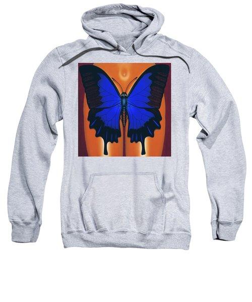 Wandering Dream 2 Sweatshirt