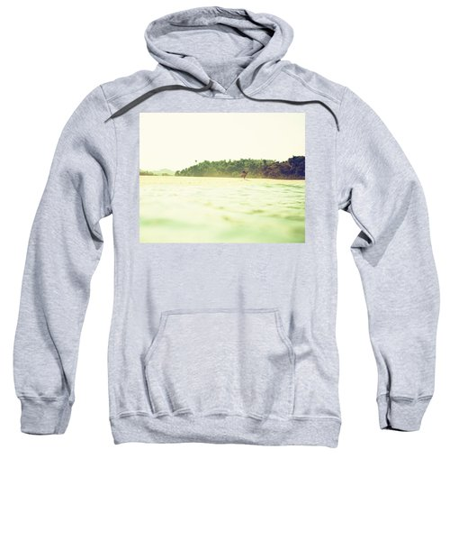 Wandering Sweatshirt