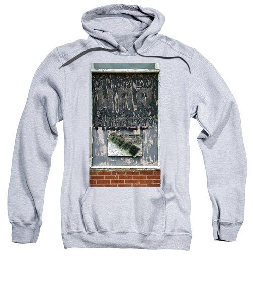 War House Sweatshirt