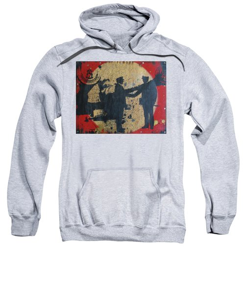 War Mongers Sweatshirt