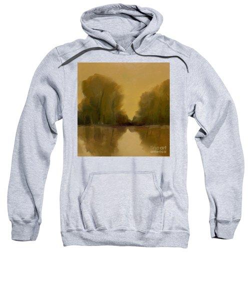 Warm Morning Sweatshirt