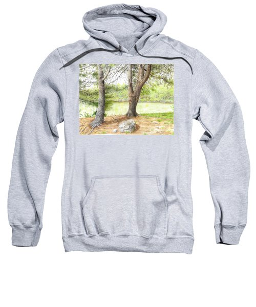 Warriors Path St Park Sweatshirt