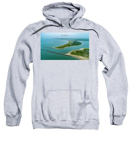 Washburns Island Sweatshirt