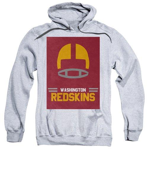 Washington Redskins Vintage Art Sweatshirt