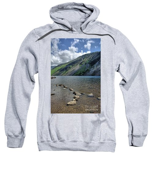 Wastwater Screes Sweatshirt
