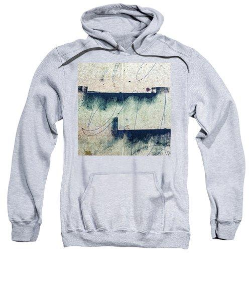 Watch Me Sweatshirt
