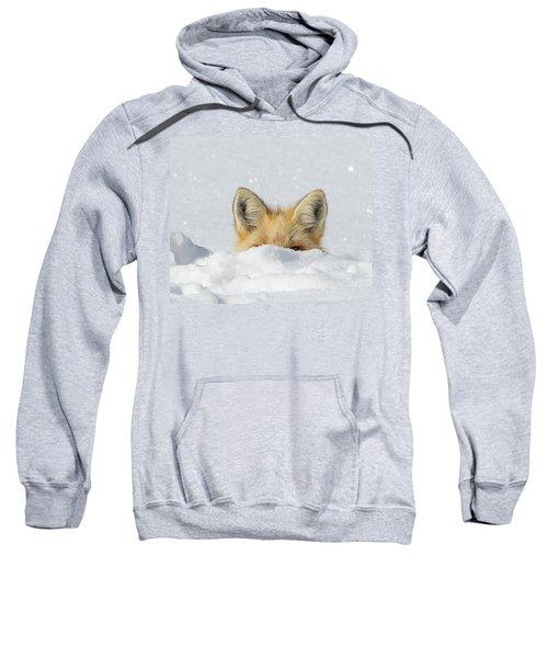 Watchful Eye Sweatshirt