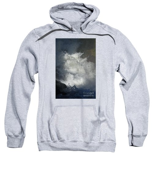 Water Fury 3 Sweatshirt