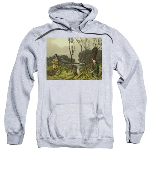 Water Hen Shooting Sweatshirt