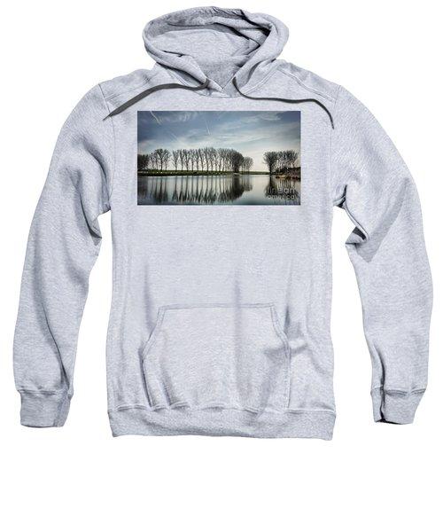 Water Reflection Sweatshirt