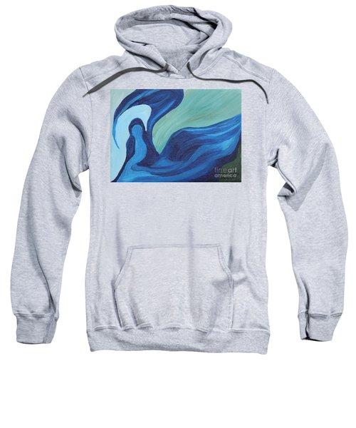 Water Spirit Sweatshirt