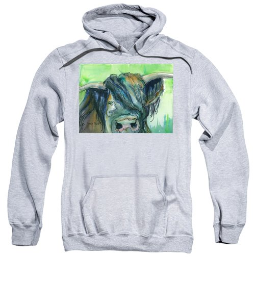 Water Yak Sweatshirt