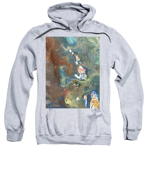 Waterburst Sweatshirt