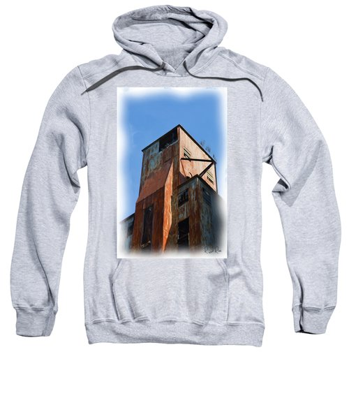 Waterfront Decay Two Sweatshirt