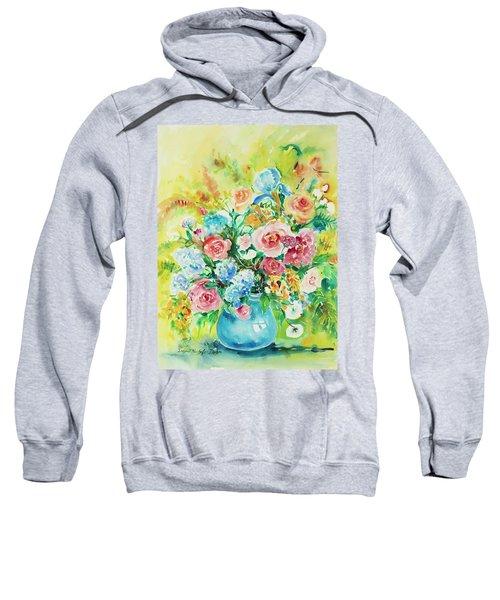 Watercolor Series 120 Sweatshirt