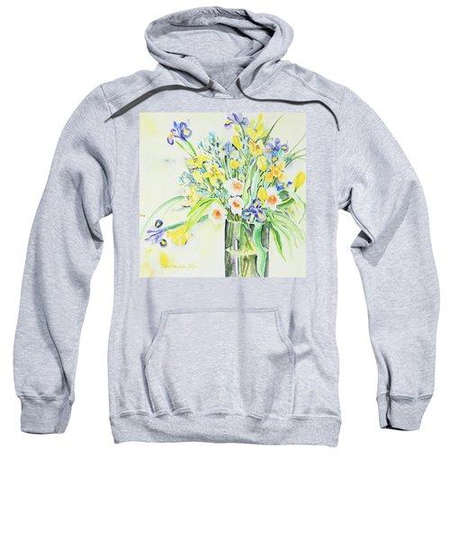 Watercolor Series 143 Sweatshirt