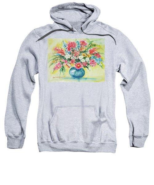 Watercolor Series 58 Sweatshirt