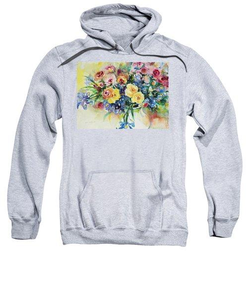 Watercolor Series 62 Sweatshirt