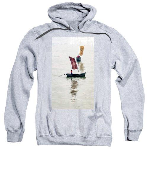 Watercolor. Sweatshirt