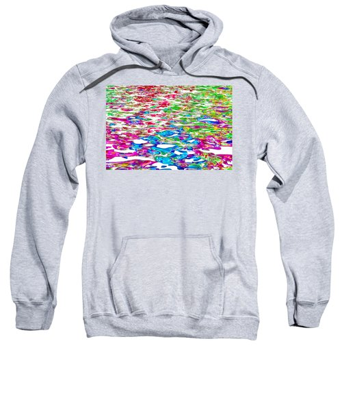 Watercolors Sweatshirt