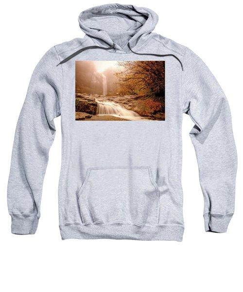 Waterfall-11 Sweatshirt