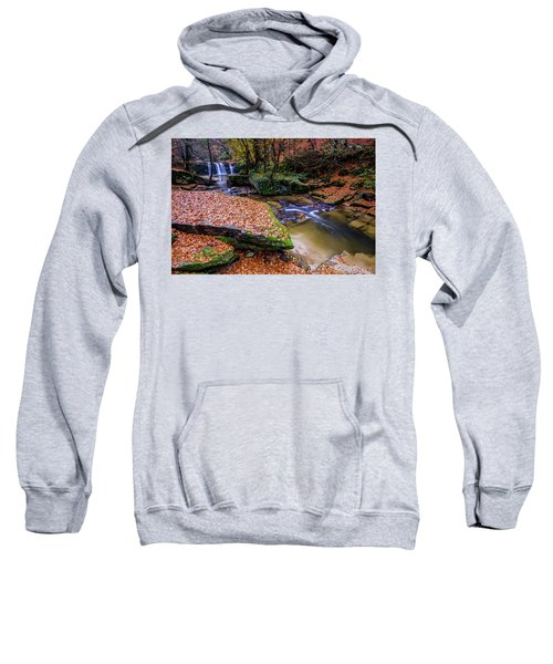 Waterfall-3 Sweatshirt