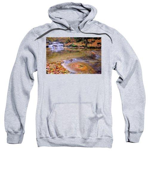 Waterfall-5 Sweatshirt