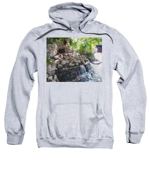 Waterfall Sweatshirt