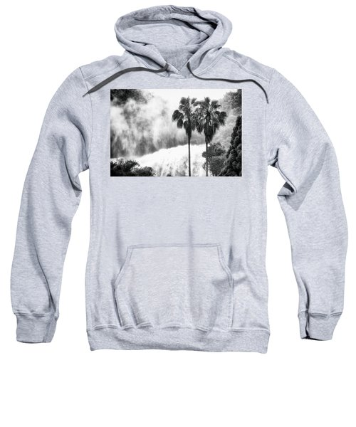 Waterfall Sounds Sweatshirt