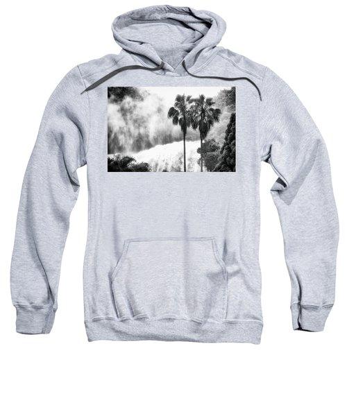 Waterfall Sounds Sweatshirt