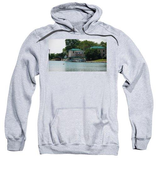 Waterfront Sweatshirt
