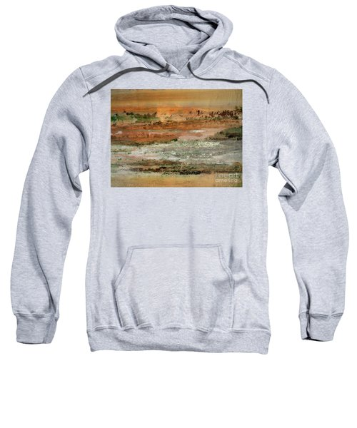 Waterworld #0955 Sweatshirt
