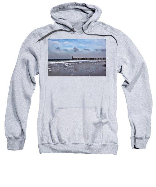 Wave Breakers Sweatshirt
