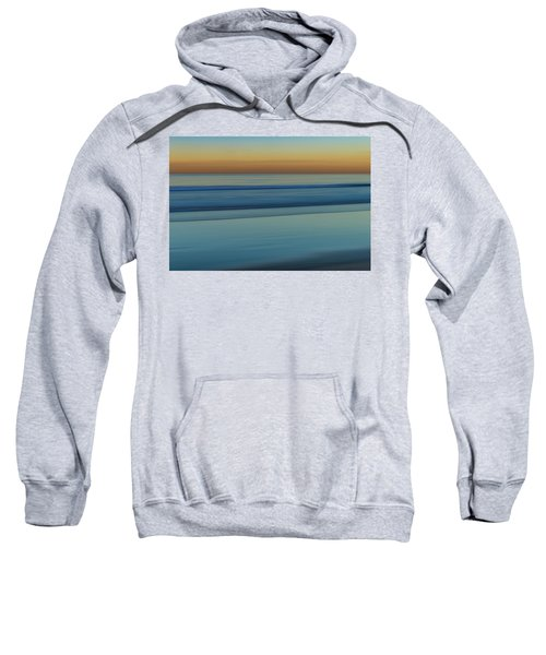 Wave Tracks 3 Sweatshirt