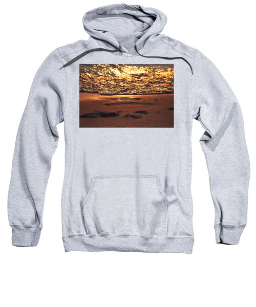 We Each Leave Our Mark, Momentarily Sweatshirt