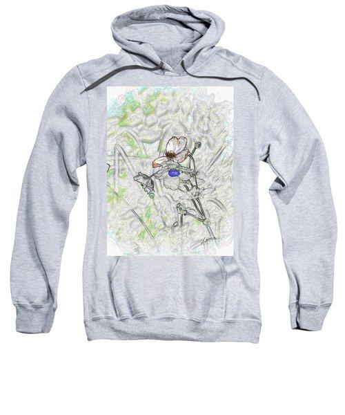 We Fade To Grey 4 Part 3 Sweatshirt