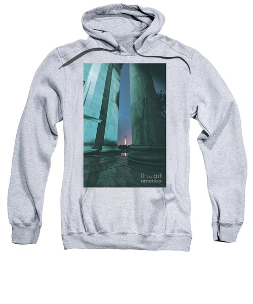 We Hold These Truths Sweatshirt